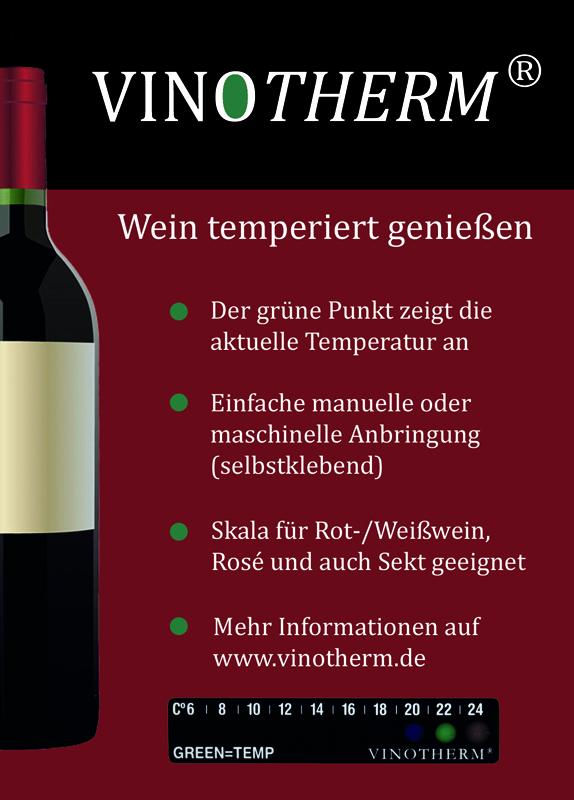 VINOTHERM Flyer